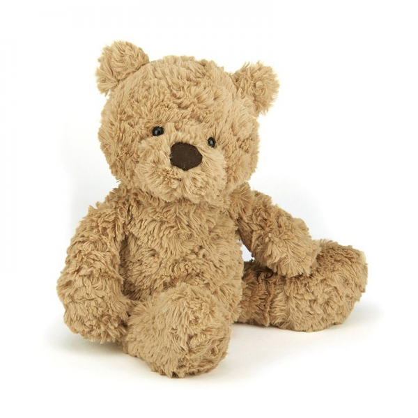Keepsake Brown Bear