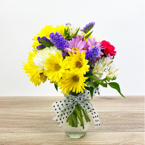 Reno & Sparks Flower Delivery | Sparks Florist® - Sparks Happy Days