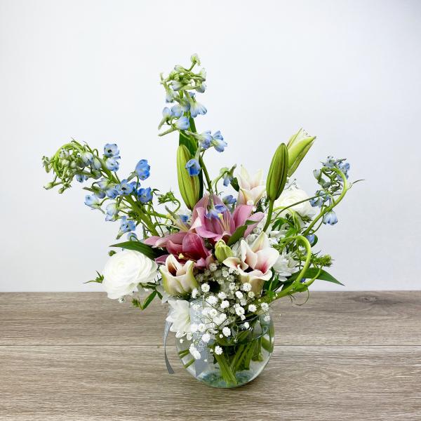 Reno & Sparks Flower Delivery | Sparks Florist® - Sparks Stargazing