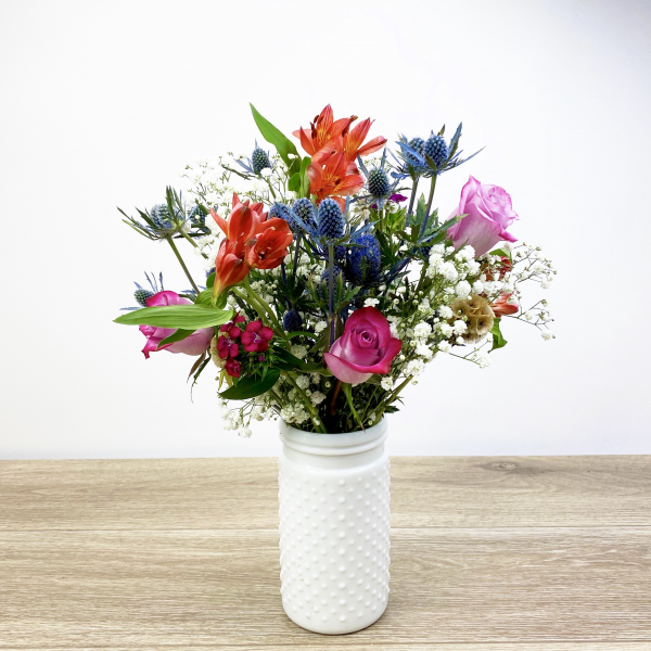 Reno & Sparks Flower Delivery | Sparks Florist® - Reno Country Jewel