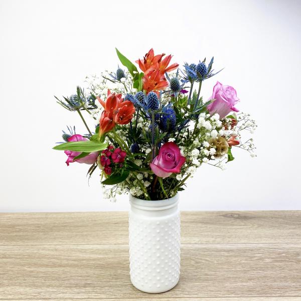 Reno & Sparks Flower Delivery | Sparks Florist® - Sparks Country Jewel