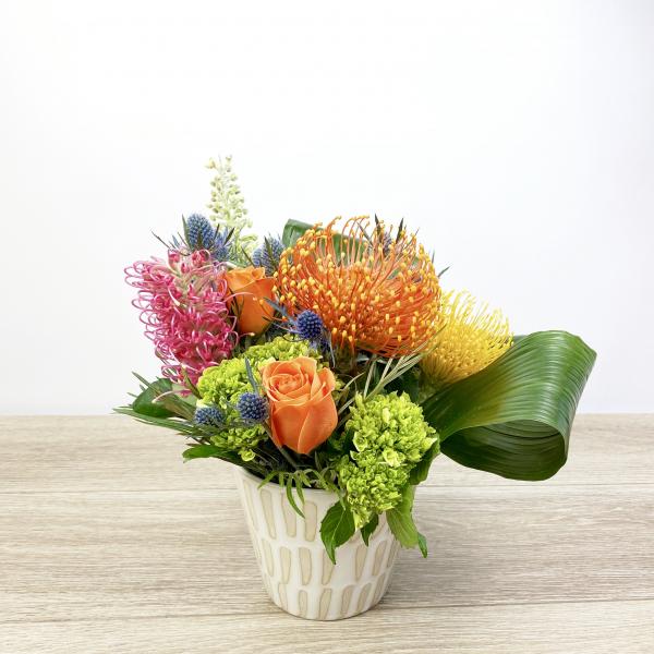 Reno & Sparks Flower Delivery | Sparks Florist® - Reno Escape to Hawai'i