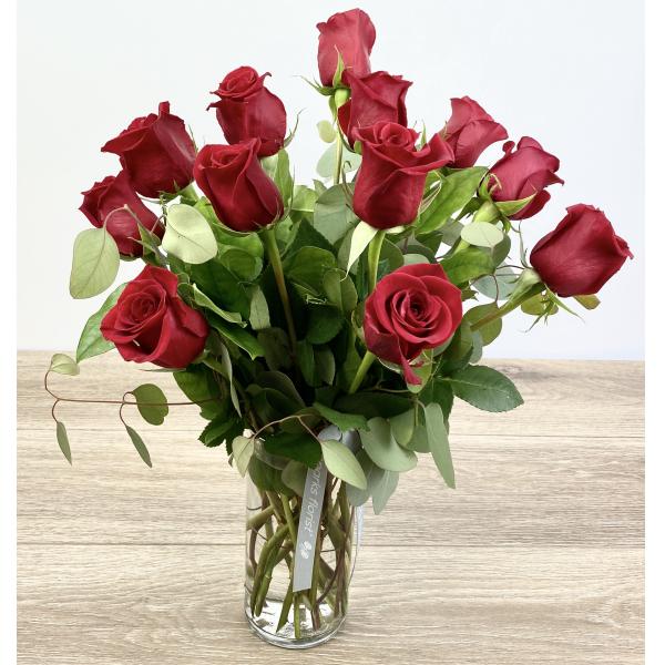 Reno & Sparks Flower Delivery | Sparks Florist® - Sparks Rose Special 2020