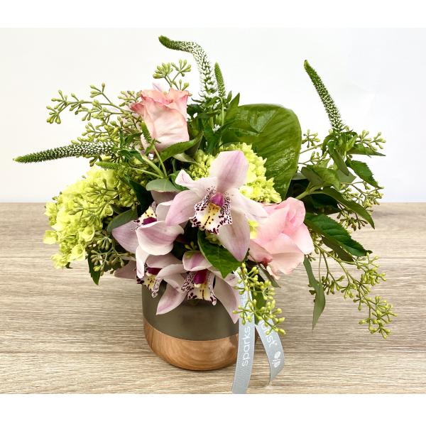 Reno & Sparks Flower Delivery | Sparks Florist® - Sparks Rhapsody