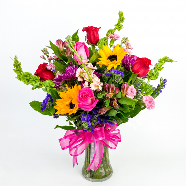Stunning Blooms<br><b><i>PREORDER</i></b>