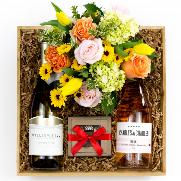 Better Together Gift Crate
