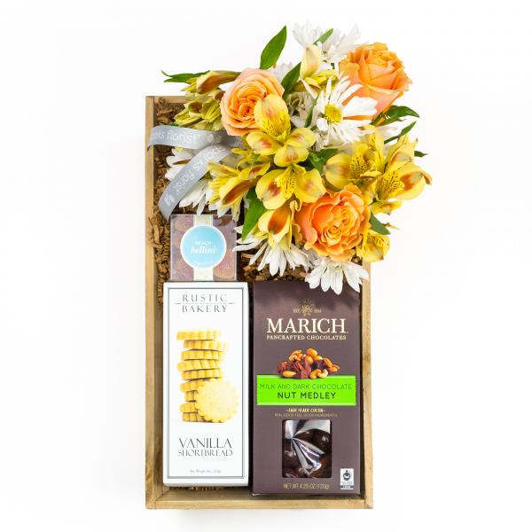 Sending Sunshine Gift Crate