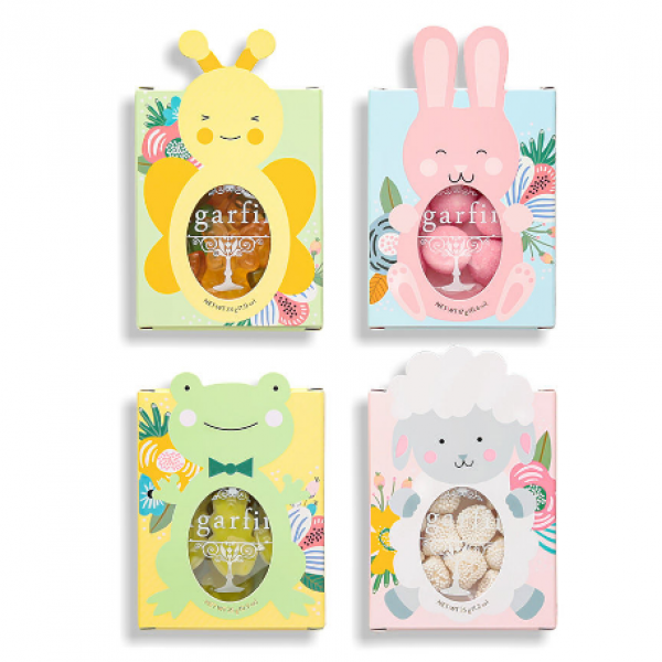 Spring Collection Gummies