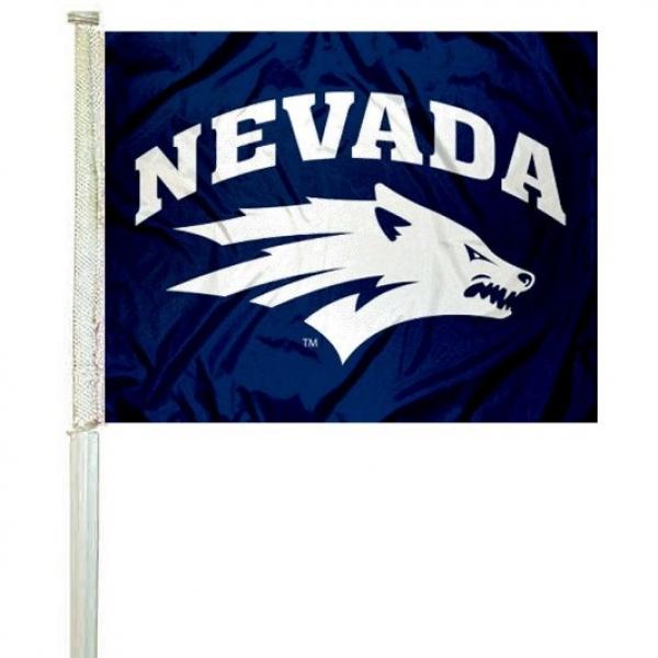 Nevada Flag