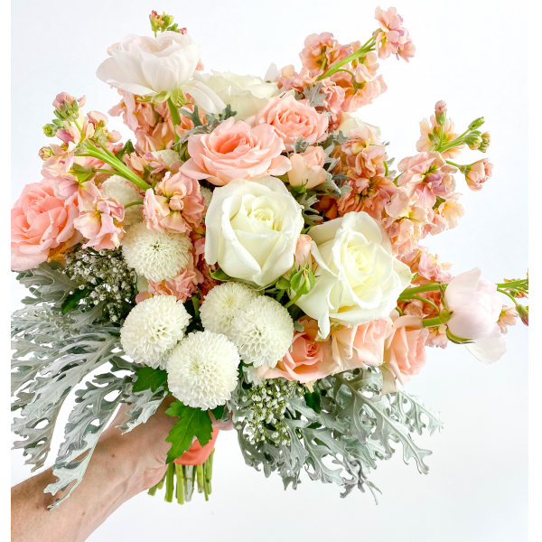 DIY Class: Wedding Bouquet<br>Tues, Sep 14 | 5:30 pm<br />
