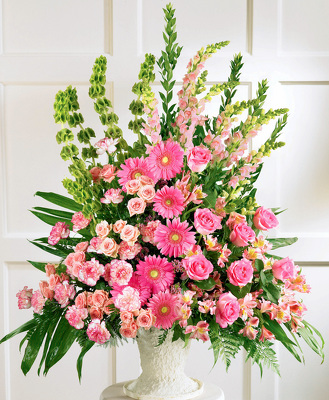 Reno & Sparks Flower Delivery | Sparks Florist® - Sparks Splendid Grace Arrangement
