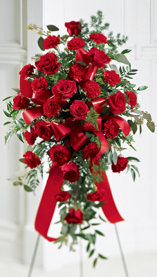 Reno & Sparks Flower Delivery | Sparks Florist® - Sparks Sweet Thought Standing Spray