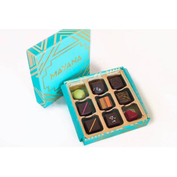 Mayana Chocolate Medium Box of Chocolates