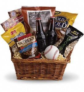 Rockies Stadium Food Basket
