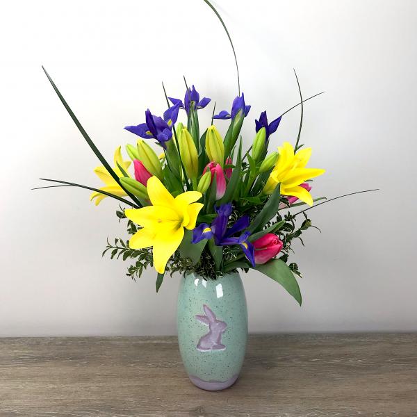 "Most ""Egg-scellent"" Blooms"