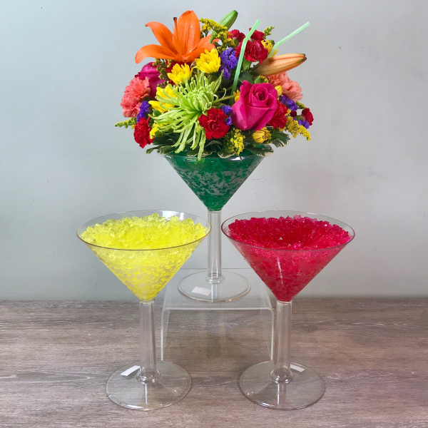 Happy Hour Flowers