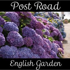 Post Road English Garden