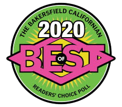 The Bakersfield California 2020 Best Readers Choice Poll