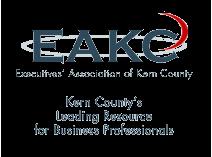 Executive Association of Kern County Logo