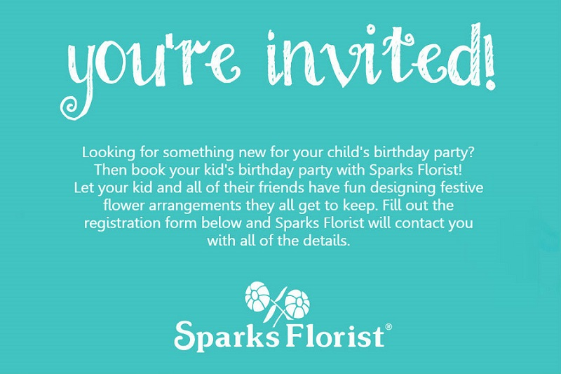 Birthday Party 300 Up To 8 Children 35 For Each Additional Child Minimum Age Participate Is 7 Years Old