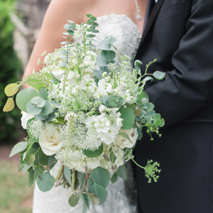 Image of Bride and Groom