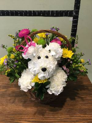 George's Flowers| Roanoke, VA Florist| Same Day Flower Delivery