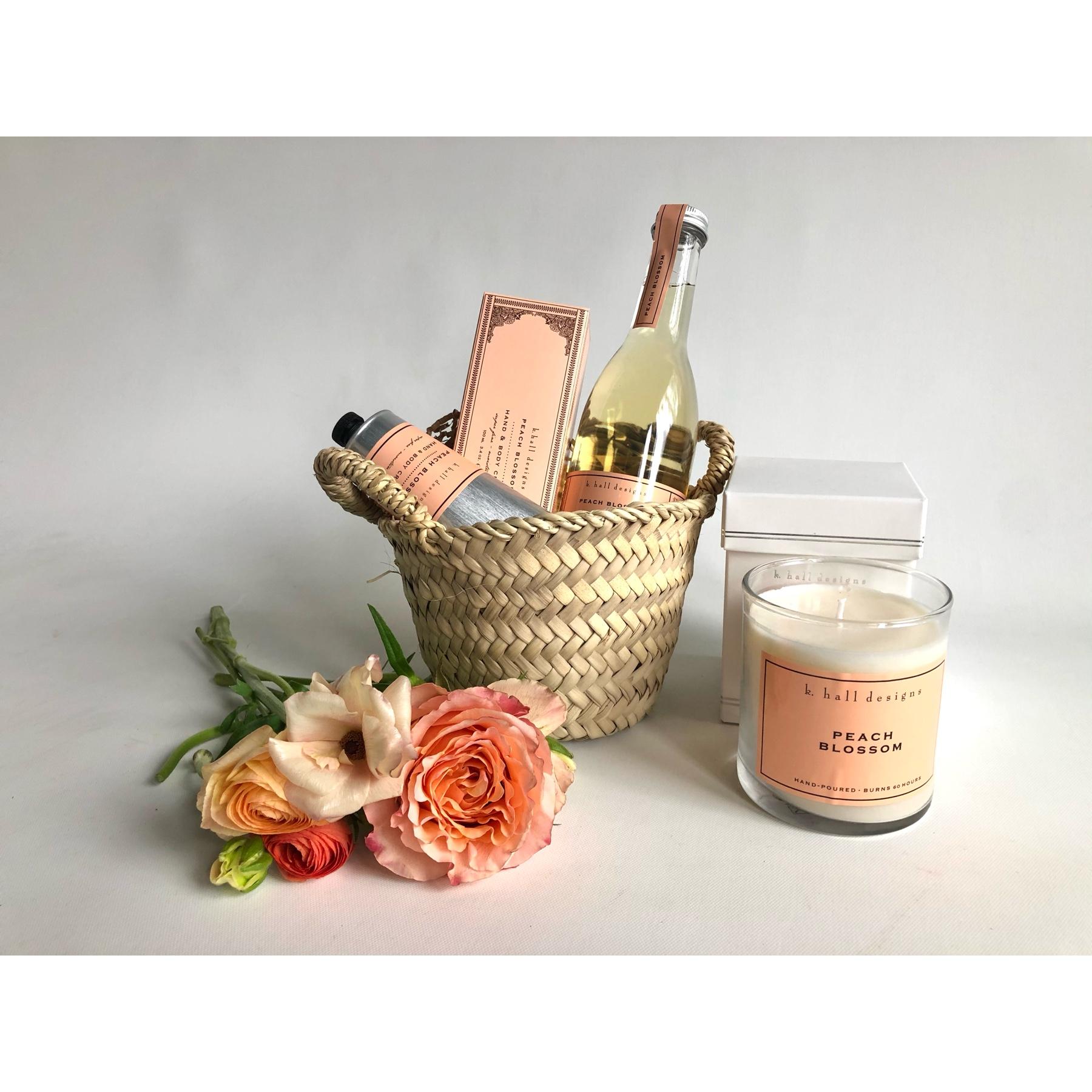 Peach Blossom Collection alternative