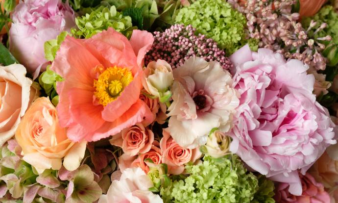 Designer's Choice Floral Arrangement alternative