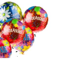 Mylar Baloon Addon