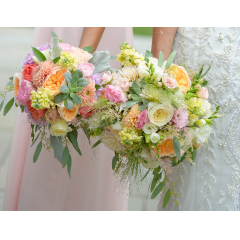 To view our wedding and event designs visit our website -  WWW.COLONYFLORISTEVENTS.COM
