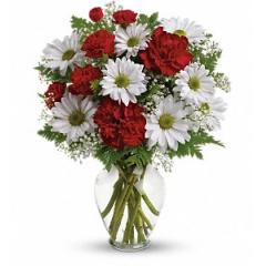 Kindest Heart Bouquet - As Shown