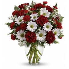 Kindest Heart Bouquet - Premium