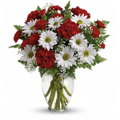 Kindest Heart Bouquet - Deluxe