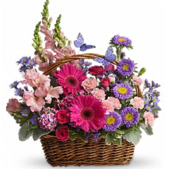 Country Basket - Deluxe
