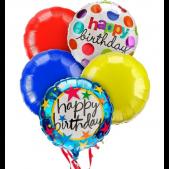 Mylar Balloons Addon