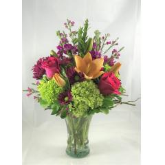 Flowers By David Flowers