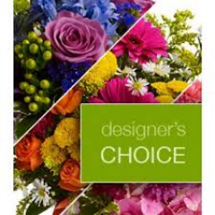 Let our designers get creative with our California grown product. We travel to the Central Coast each week to bring back amazing fresh product. **Flowers vary with the Seasons**