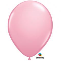 DiBella Flowers & Gifts Las Vegas - Pink 16'' Latex Balloon