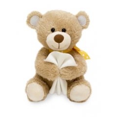 DiBella Flowers & Gifts Las Vegas - Sammie Sniffles Got a friend that needs a little 'pick me up?' Our New adorable Sammie Sniffles sneezes and says funny comments about his 'terrible cold.' https://youtu.be/F4r1dYTOTig