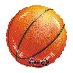 DiBella Flowers & Gifts Las Vegas - Basketball Mylar