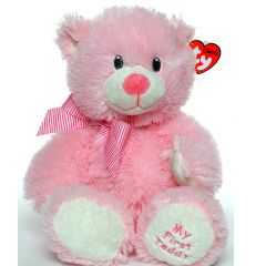 DiBella Flowers & Gifts Las Vegas - Sweet Baby Pink Comes in Small 15 inch