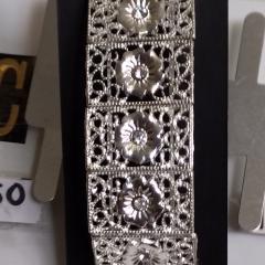 DiBella Flowers & Gifts Las Vegas - C - Silver Filigree