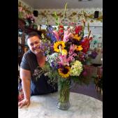 The Michelle Bouquet