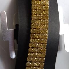 DiBella Flowers & Gifts Las Vegas - Gold on Gold Bling