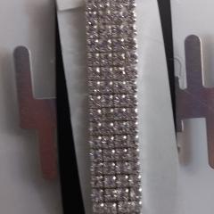 DiBella Flowers & Gifts Las Vegas - Silver and Diamonds Bling