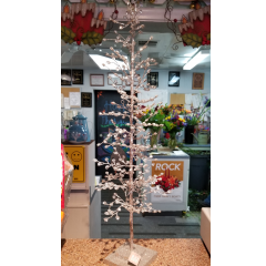 DiBella Flowers & Gifts Las Vegas - Add some sparkle to your decor with this dazzling diamond tree!