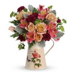 DiBella Flowers & Gifts Las Vegas - Mod Mademoiselle Bouquet
