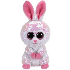 DiBella Flowers & Gifts Las Vegas - TY Bonnie - sequin bunny