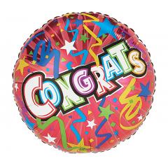 "DiBella Flowers & Gifts Las Vegas - 17""PKG CONGRATS"