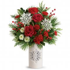 DiBella Flowers & Gifts Las Vegas - Flurry of Elegance